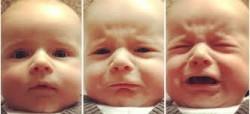 صحوة و صحة الرضيع في الشهر الأول