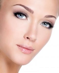nude-makeup-look-pinterest