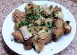وصفة شهية لشهر رمضان الكريم:طاجين الياهني