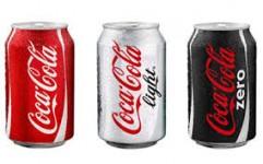 كوكاكولا مشروب  لذيذ و منظف جيد.