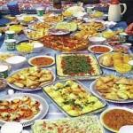 التبذير في شهر رمضان