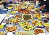 التبذير في شهر رمضان في الجزائر