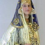 تعرفي على اللباس التقليدي الجزائري و ما تزخر به بلادنا الحبيبة