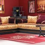 أحدث موديلات الصالون المغربي التقليدي و العصري