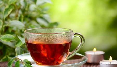 فوائد و أضرار الشاي الأسود