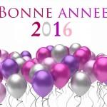 عام سعيد BONNE ANNÉE