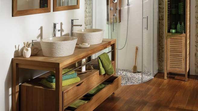 Salle de bain for Lapeyre salle de bains