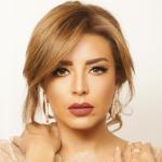 """الفنانة الجزائرية """"أمل بوشوشة""""حياتها و مسيرتها الفنية"""