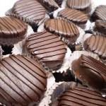 حلوة بالشوكولاطة (حلوة كيندر)