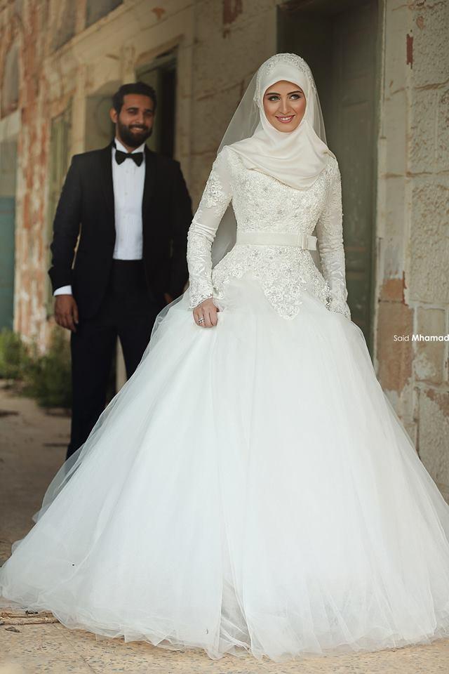 robe mariée modèl turque
