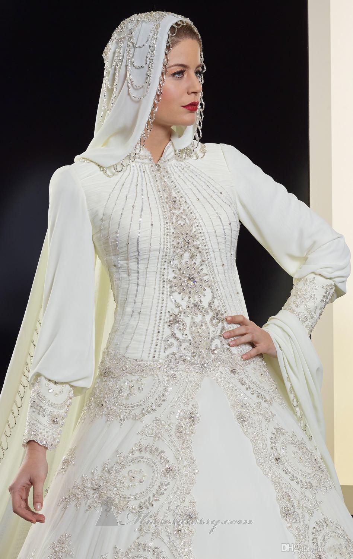 Robe mariée nouveau design