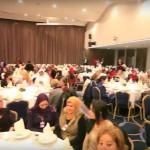 كواليس الحفل الرئاسي لعيد المرأة 2016