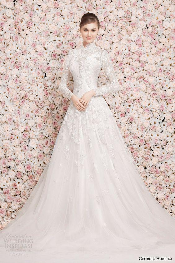 Robe mariée blanche
