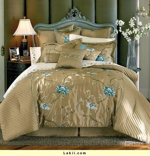 فراش غرفة النوم