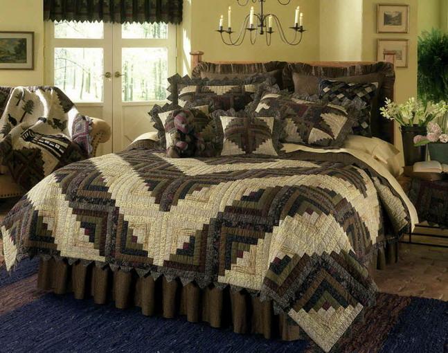 أفرشة غرف النوم جزائرية