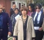 """الموضة الجديدة بالجزائر """"حارسات شخصيات""""Bodyguard"""