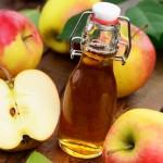 الفوائد الصحية لخل التفاح الطبيعي