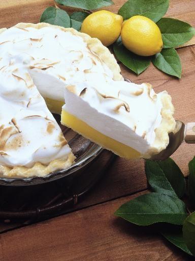 tarteaux citrons