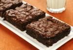 """برونيز بالشكولاطة """"Brownies"""""""