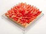 تارت الفراولة (tarte aux fraises)