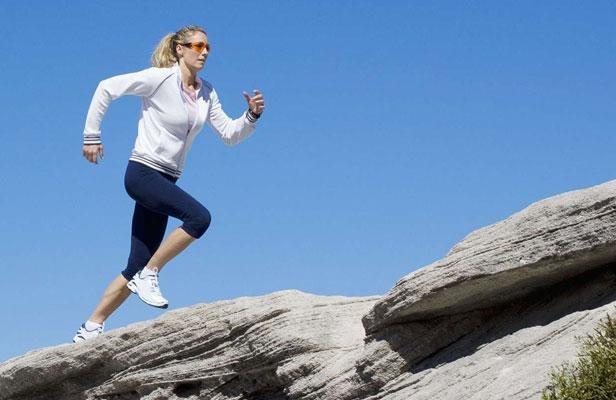 le sport et la femme