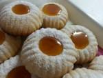 حلوى بالفلان نكهة الفانيليا