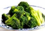 الفوائد الصحية للبروكولي أو القرنبيط الأخضر