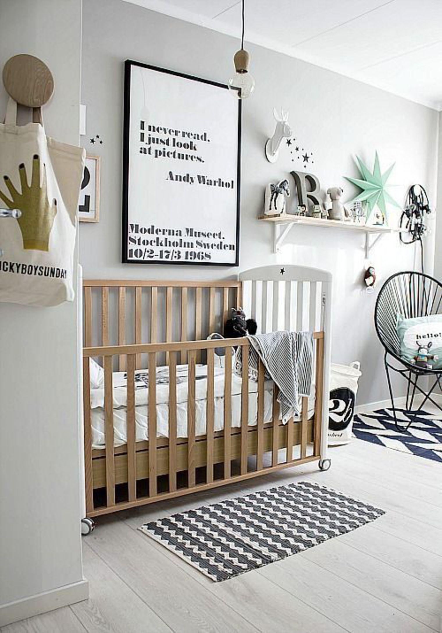 غرف نوم الأطفال 2016