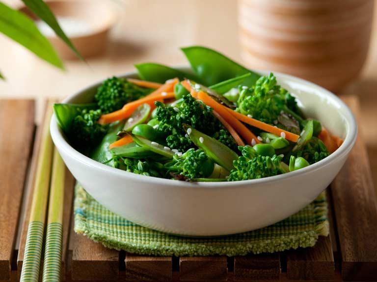 les bienfaits du broccoli
