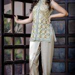 الغاغراتشولي : لباس هندي تقليدي باللمسة العصرية