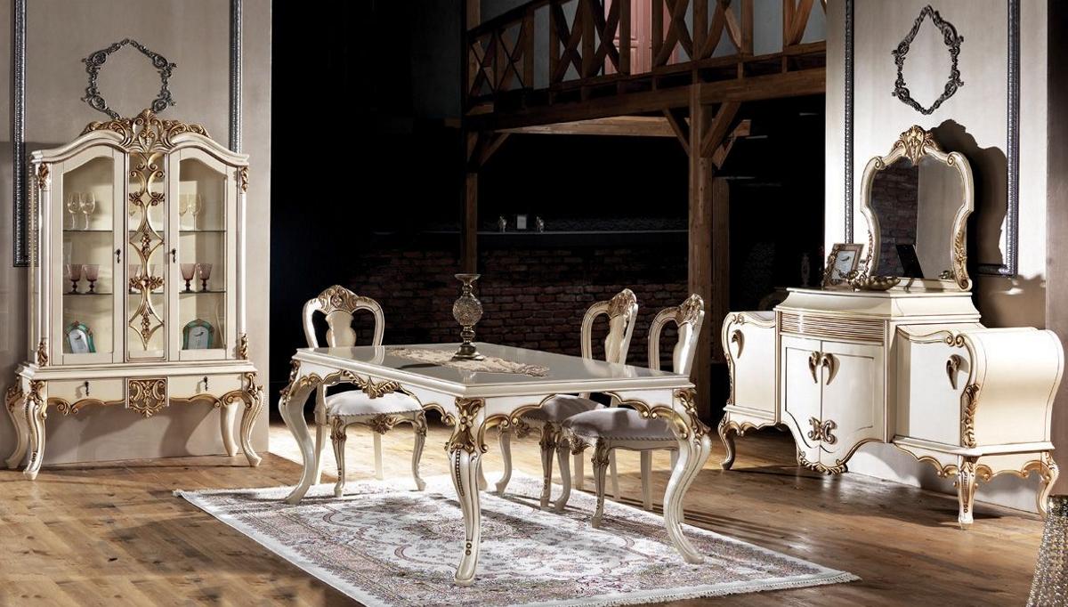 غرفة معيشة عصرية راقية