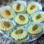 جزائريات يمتهن صنع الحلويات بالبيت
